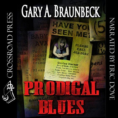 Prodigal Blues cover art