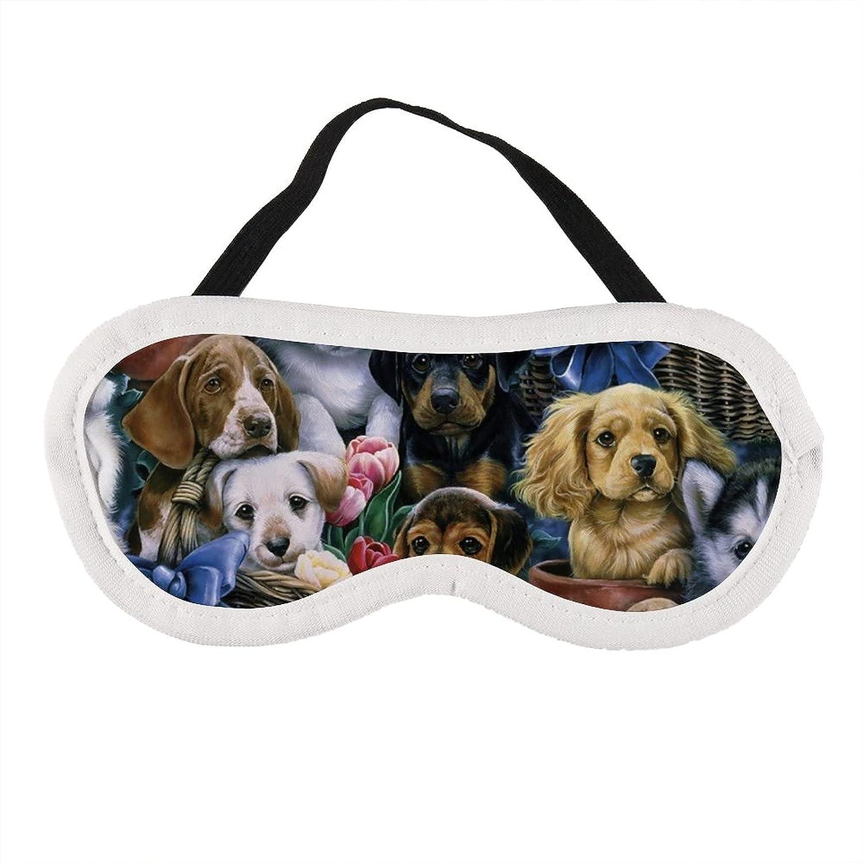 Animals Cheap super special price Dog Sleep Eye Mask for Max 69% OFF Kids Best Girls,Soft Slee Women