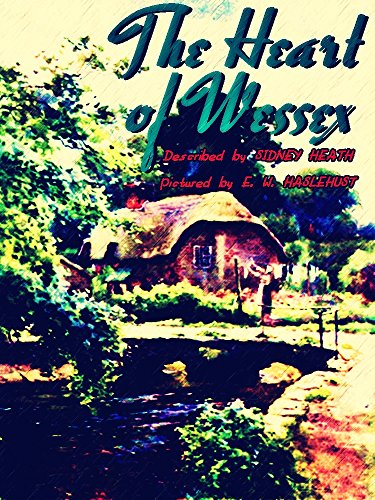 The Heart of Wessex (Illustrations) (English Edition)