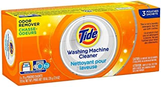 Best tide washing machine cleaner 3 ct Reviews