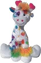 Best rainbow giraffe stuffed animal Reviews