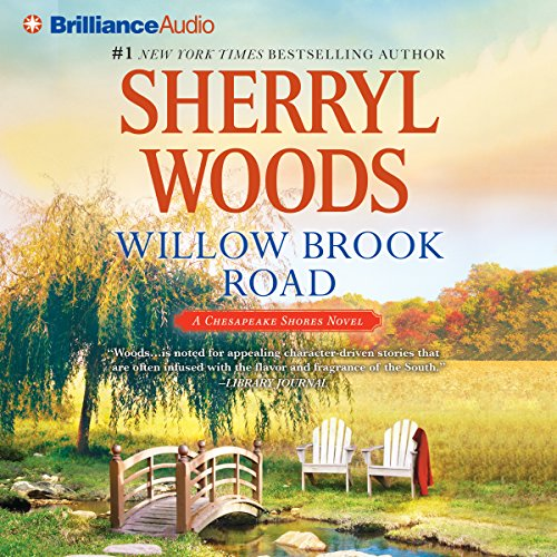 Couverture de Willow Brook Road
