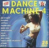 Dance Machine Volume 4