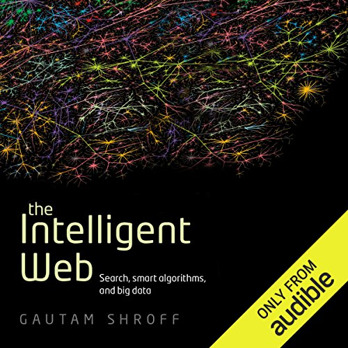 The Intelligent Web audiobook cover art