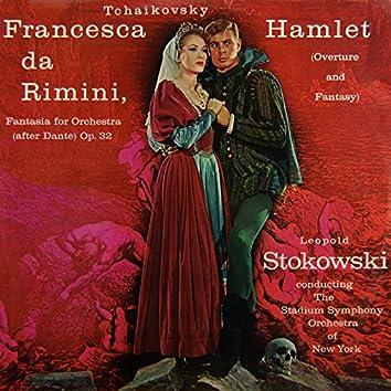 Tchaikovsky: Francesca da Rimini & Hamlet Exerpts