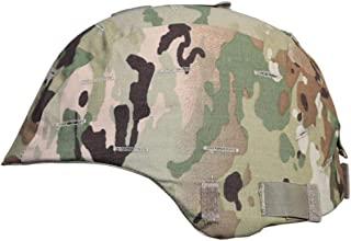 Tru-Spec 1657 OCP NYCO Ripstop MICH Helmet Cover, Scorpion OCP