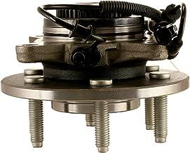 HU515046 x1 Brand New Front Wheel Bearing Hub Assembly 4x4