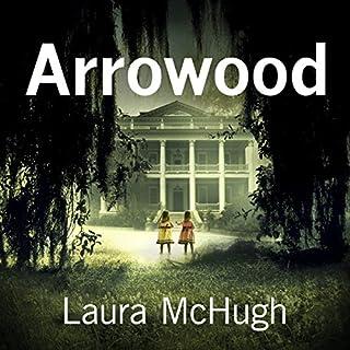 Arrowood cover art