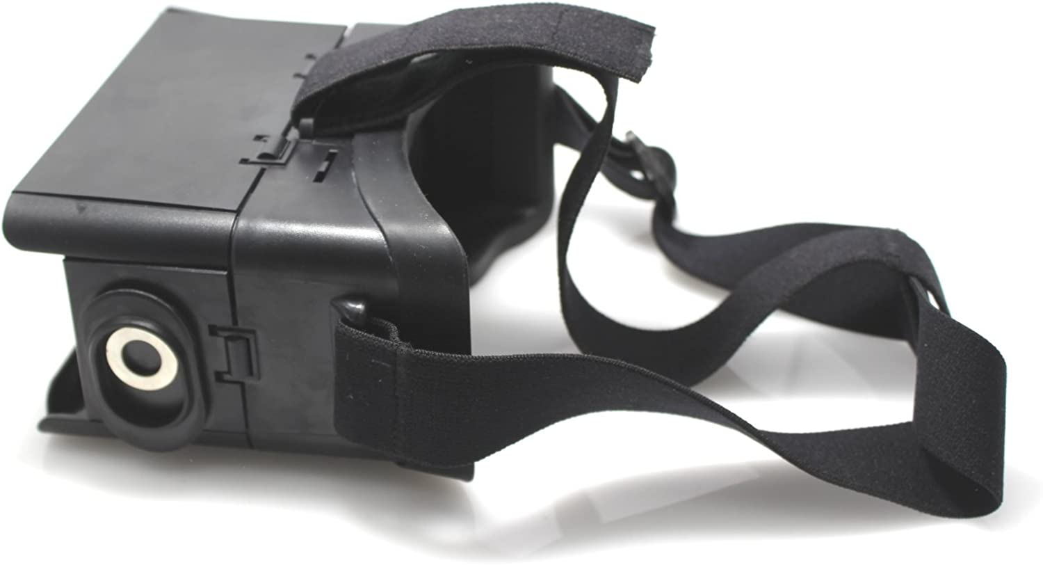 SimpleVR 3D VR Universal Virtual Reality Headset Glasses for 4.7