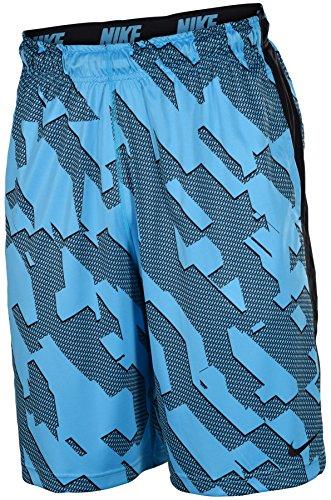 Nike Women's Power Epic Lux Printed Legging Black Large