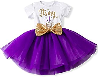 Best 1st birthday frocks Reviews