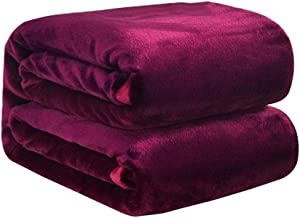 Blanket Throws Travel Soft Fluffy Bed Throws Blankets Warm Blanket for Sofa Blanket Bedspread Blanket for Sofa Couch Bed W...