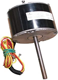 Hayward HPX11023564 Fan Motor Replacement Kit for Hayward Heatpro Heat Pump