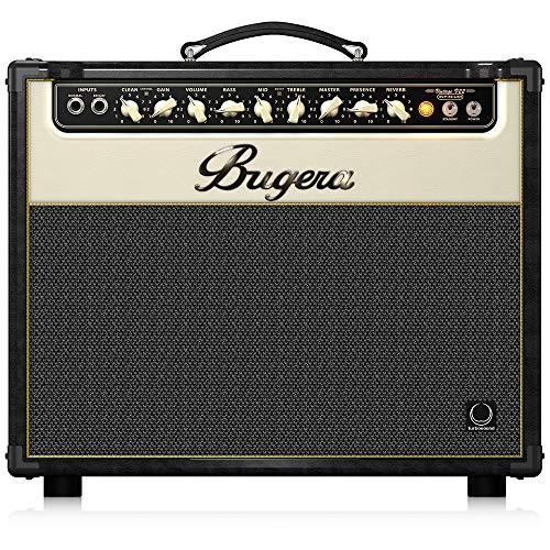 Bugera 031355 Amplificador combo para guitarra