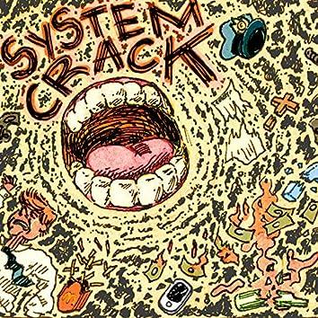 System Crack (feat. MC Killo Killo)