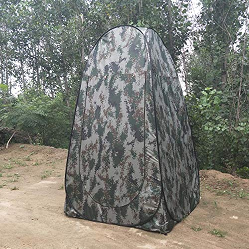 XIAOTIAN Pop Up Pod Changing Room Privacy Tent,Portable Privacy Tent Camping Shower Tent, Instant Outdoor Shower Tent Camp Toilet Changing Room, For Outdoors Hiking Travel designer