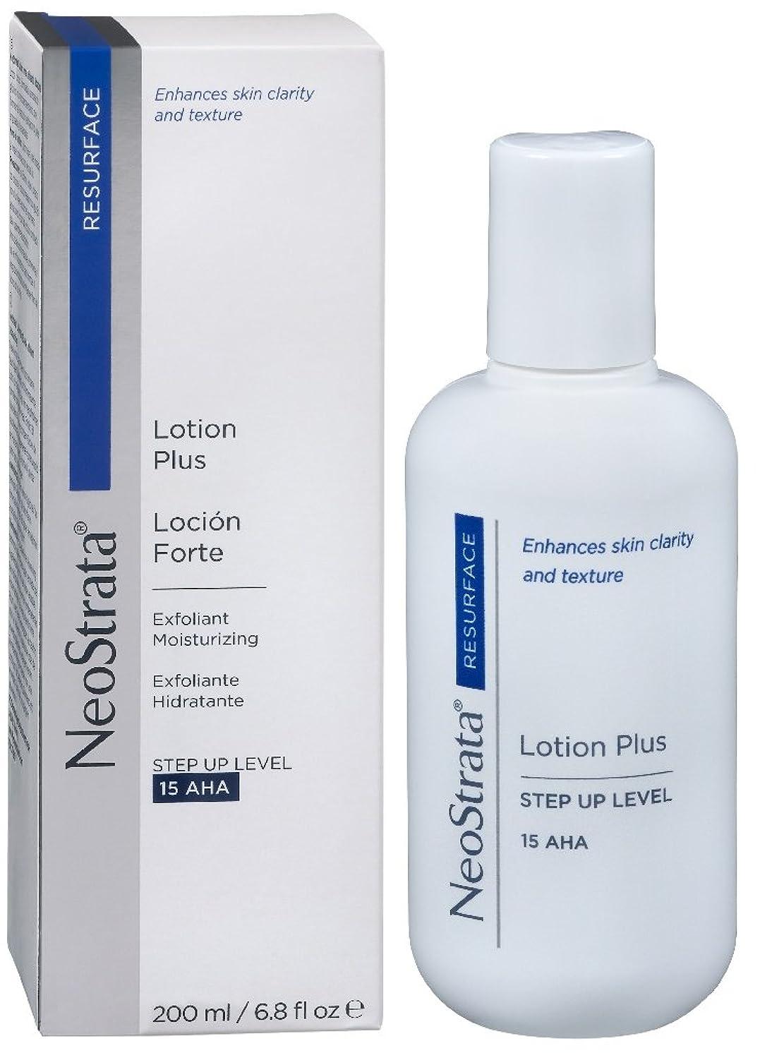 Neostrata Resurface Lotion Plus Aha 15 - 6.8fl Oz / 200ml Care the Skin