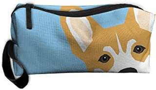 b2e75dd1614d Corgi Peek Cute Dog Welsh Corgi Gift Unique Pet Customizable Gifts For Dog  Lovers 3D Full