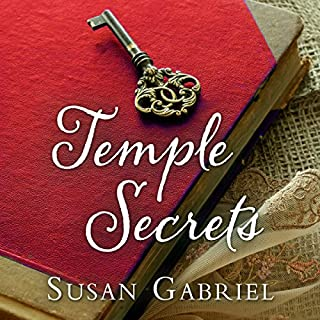 Temple Secrets                   By:                                                                                                                                 Susan Gabriel                               Narrated by:                                                                                                                                 Holly Adams                      Length: 10 hrs and 38 mins     144 ratings     Overall 4.3