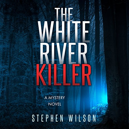 The White River Killer cover art