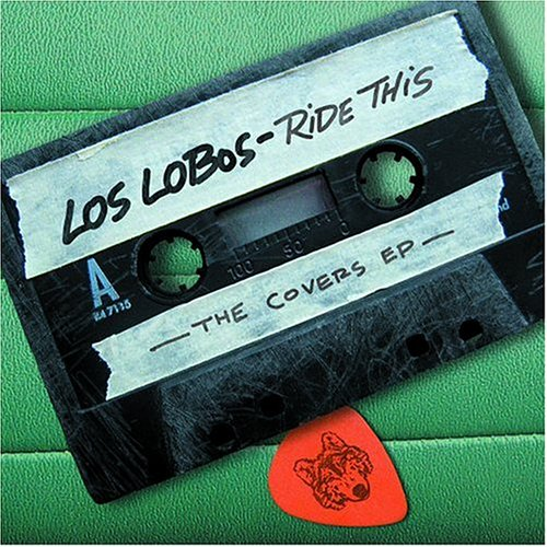 Ride This: The Covers