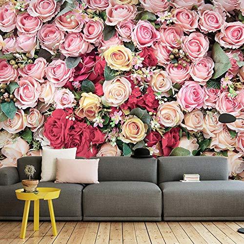 Behang voor kleding, 3D, stereo, bloemenwinkel, achtergrond, wandbehang, Nordic fabriek, melk, thee, kledingwinkel, 3D voetbal, grijs, zwart, posters, steen, foto, woonkamer 200cm×140cm