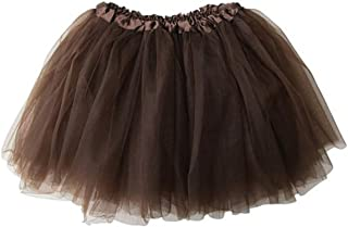 Chocolate Ballet Tutu by Coxlures