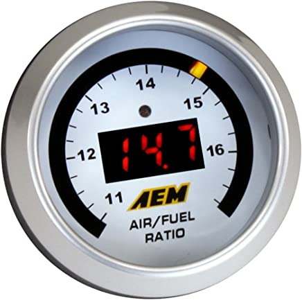 Automotive Replacement Air And Fuel Ratio Gauges coach review