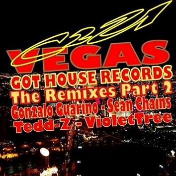 Vegas (Remixes Part II)