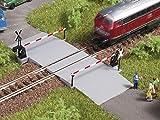 Auhagen - Estación ferroviaria para modelismo ferroviario (44637)