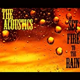 Set Fire to the Rain - Adele (Cover)