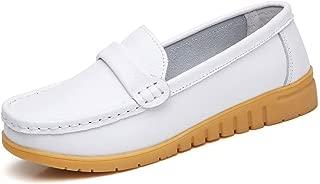 Amazon.it: Bianco Loafer e mocassini Scarpe basse