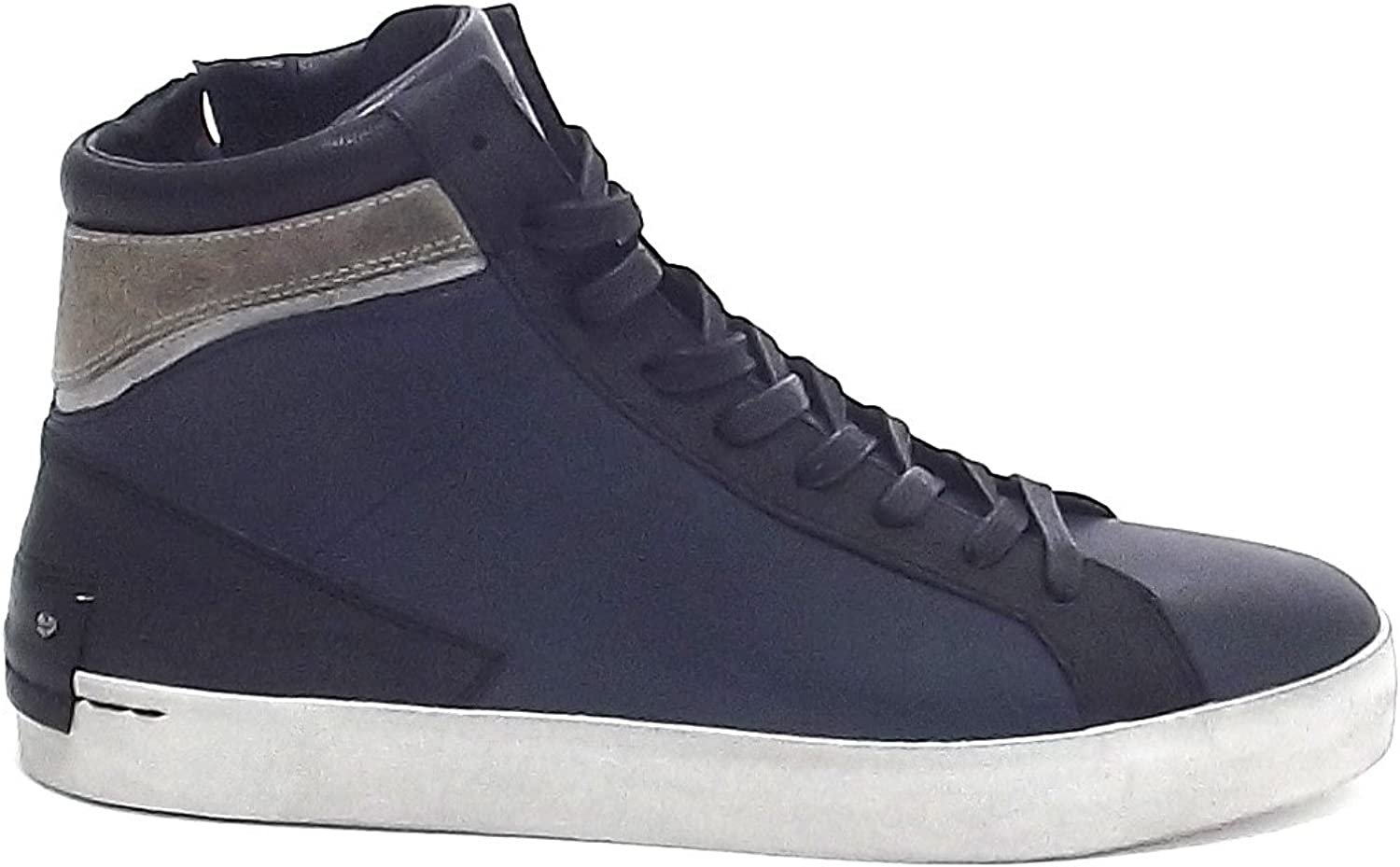 Crime Men's Trainers bluee bluee