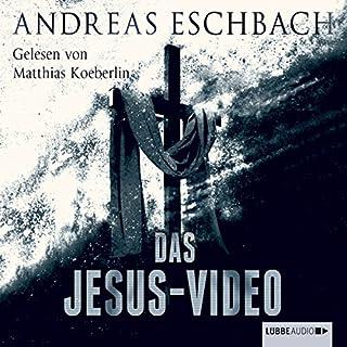 Das Jesus-Video Titelbild