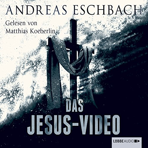 Das Jesus-Video audiobook cover art