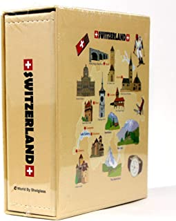 Best gifts for switzerland Reviews