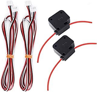 ICYSTO Sunhokey 3D Printer Filament Break Detection Module Filament Runout Detector With 1M Cable For 3D Printer Parts
