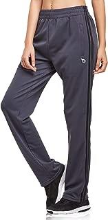 straight leg jazz pants