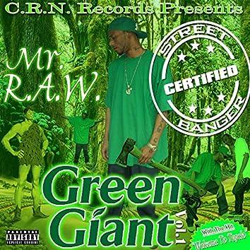 Green Giant, Vol. 1
