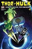 Thor vs. Hulk: Champions of the Universe (2017) #5 (of 6) (English Edition)