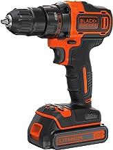 BLACK+DECKER 20V MAX Cordless Drill/Driver Variable Speed (BDCDD220C)