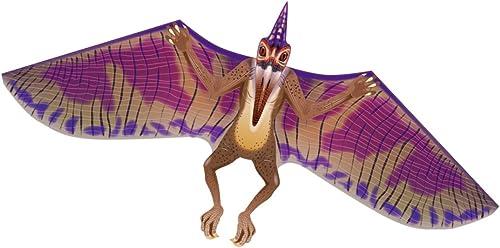 Envío y cambio gratis. X-Kites WindNSun DinoSoars Pterodactyl Pterodactyl Pterodactyl Nylon Kite, 64 by X-Kites  ofreciendo 100%