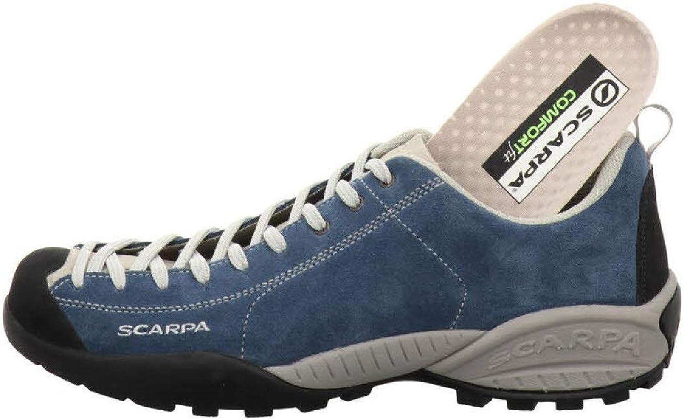 6.5 UK Scarpa Mens Mojito Trail Running Shoes