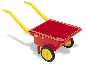 American Educational Products DT-1821 Wheelbarrow,Grade: 9.5549999999999997