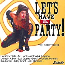 Classic Party Pop (CD Compilation, 19 Tracks, Various, Diverse Artists, Künstler) David Grant & Jaki Graham - Could It Be I'm Falling In Love / Corey Hart - Sunglasses At Night / Dexys Midnight Runners - Geno / McGuinness Flint - When I'm Dead And Gone / Bonzo Dog Doo-Dah Band - I'm The Urban Spaceman u.a.