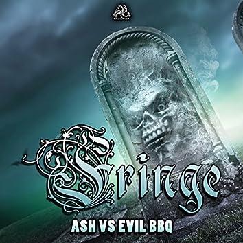 Ash vs. Evil BBQ