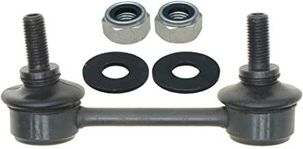 ACDelco 46G0319A Advantage Rear Suspension Stabilizer Bar Link Kit with Hardware
