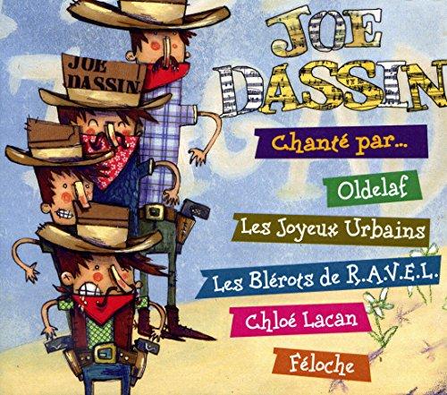 Joe Dassin Chanté par