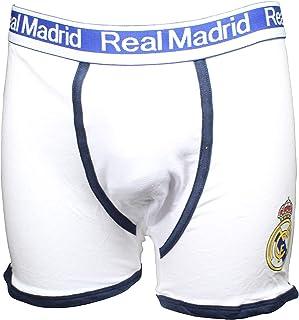 comprar comparacion Boxer Infantil - Real Madrid - Producto Oficial - Set 2 Pares - RM602N
