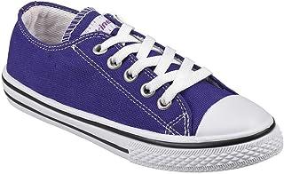 Kinetix A1291592 Mor Kız Çocuk Sneaker